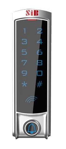 Кодовая клавиатура Trinix TRK-900W