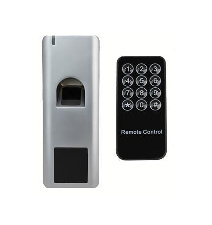 Биометрический считыватель/контроллер Trinix TRR-1000W