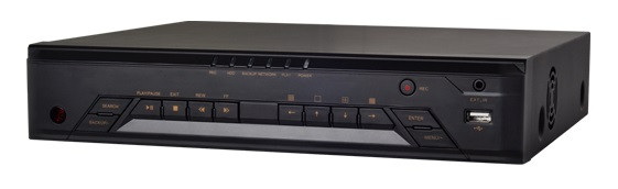 Видеорегистратор TVT TD-2704TS-PL