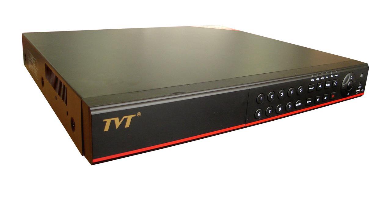 Видеорегистратор TVT TD-2708XD-P