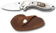 Нож Buck WBC Alpha Dorado (271EKSLEB)