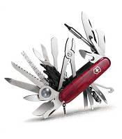 1.6795.XLT Нож Victorinox Swiss Champ XLT (1.6795.XLT)