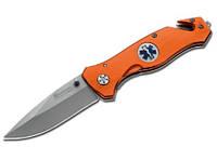 Нож Boker Magnum Medic Клинок 8.5 см. Скл. (01MB364)