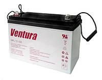 Герметизированный свинцово-кислотный аккумулятор Ventura GPL 12-120