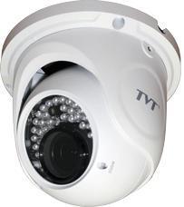Видеокамера TVT TD-7525E