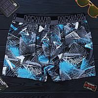 Трусы мужские боксеры RockHard Турция XL   1 шт.