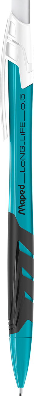 Карандаш механический Maped Black Peps Long Life 0.5 мм синий