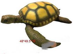 Игрушечная черепаха