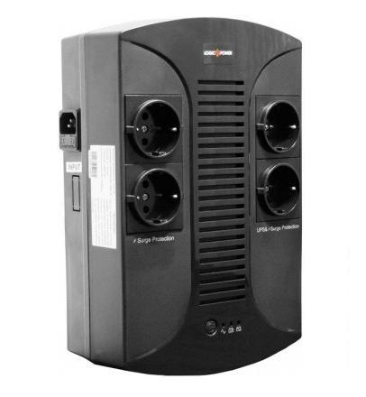 UPS LogicPower 650VA-PS