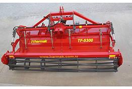 Культиватор для почвы  Harmak TFS270-TFS300