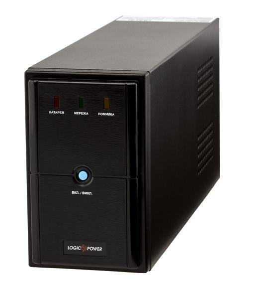 ИБП UPS LogicPower LPM-1100VA