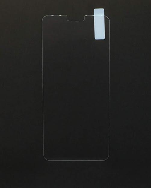 Скло 2,5D HUAWEI P20 Lite (0.3 мм)