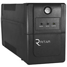 ИБП Ritar RTP800L-U (480W) Proxima-L