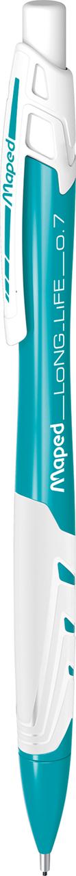 Олівець механічний Maped Black Peps Long Life 0.7 мм синій