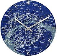 Часы настенные Milky Way D30 cm
