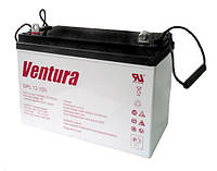 Герметизированный свинцово-кислотный аккумулятор Ventura GPL 12-134
