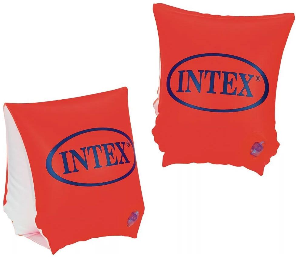 Нарукавники для плавания детские, Intex, 30x15см.
