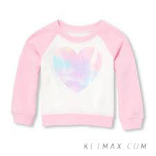 Пуловер The Children's Place для девочки