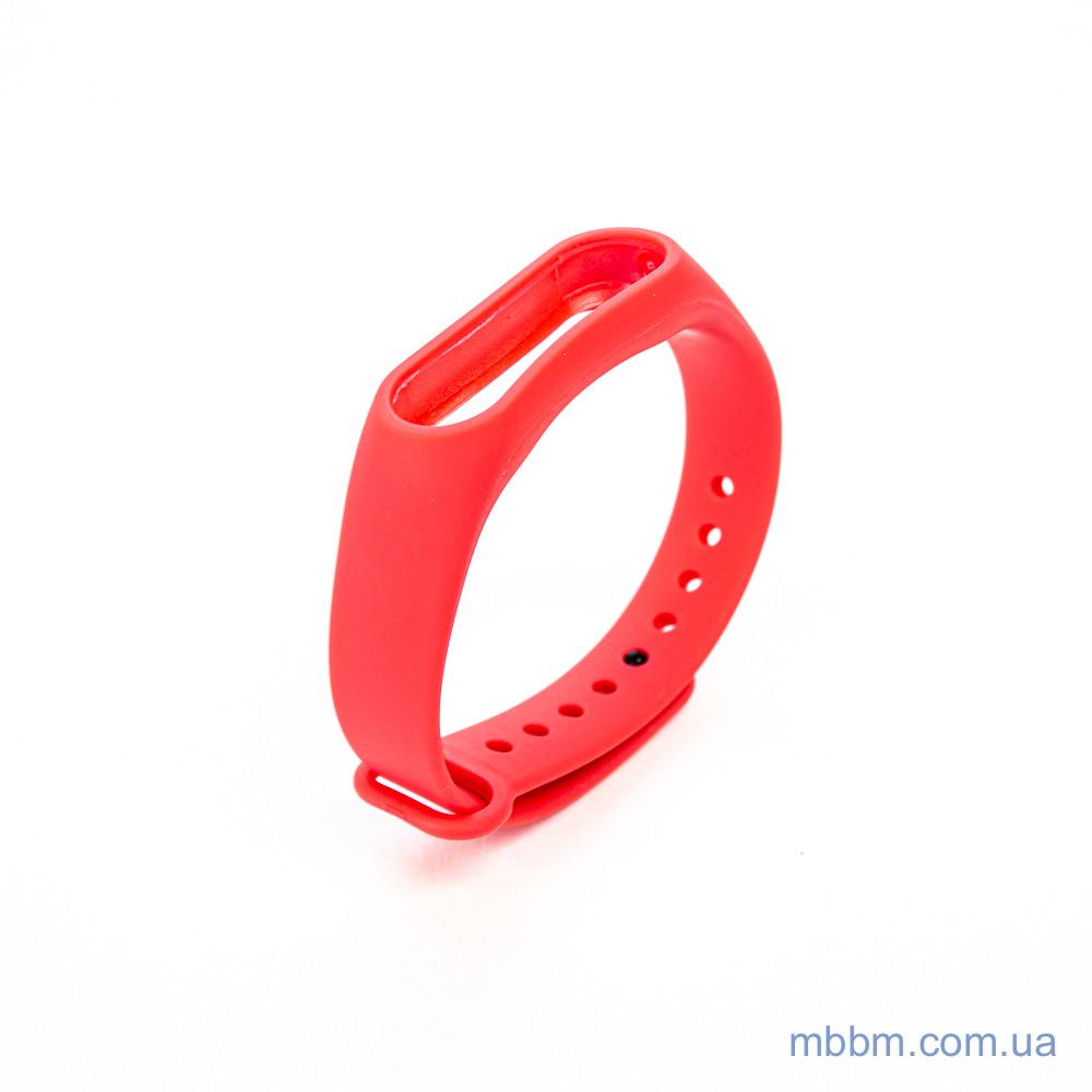 Xiaomi MI Band 2 red Mi