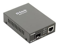 Медиаконвертер D-Link DMC-G01LC