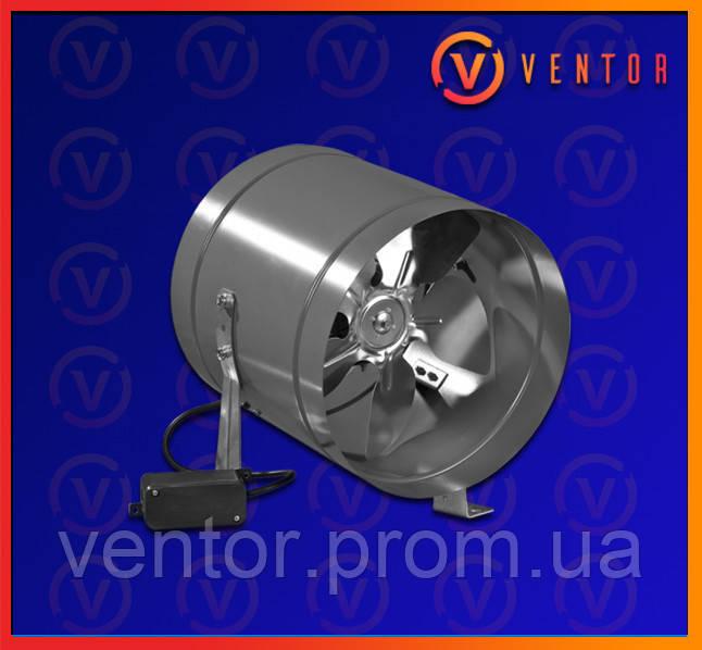 Промышленный вентилятор Домовент ВКОМ, D = 315мм