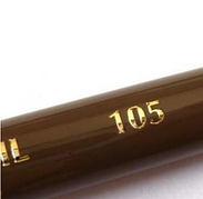 Карандаш для бровей LaCordi №105 Коричневая пастель
