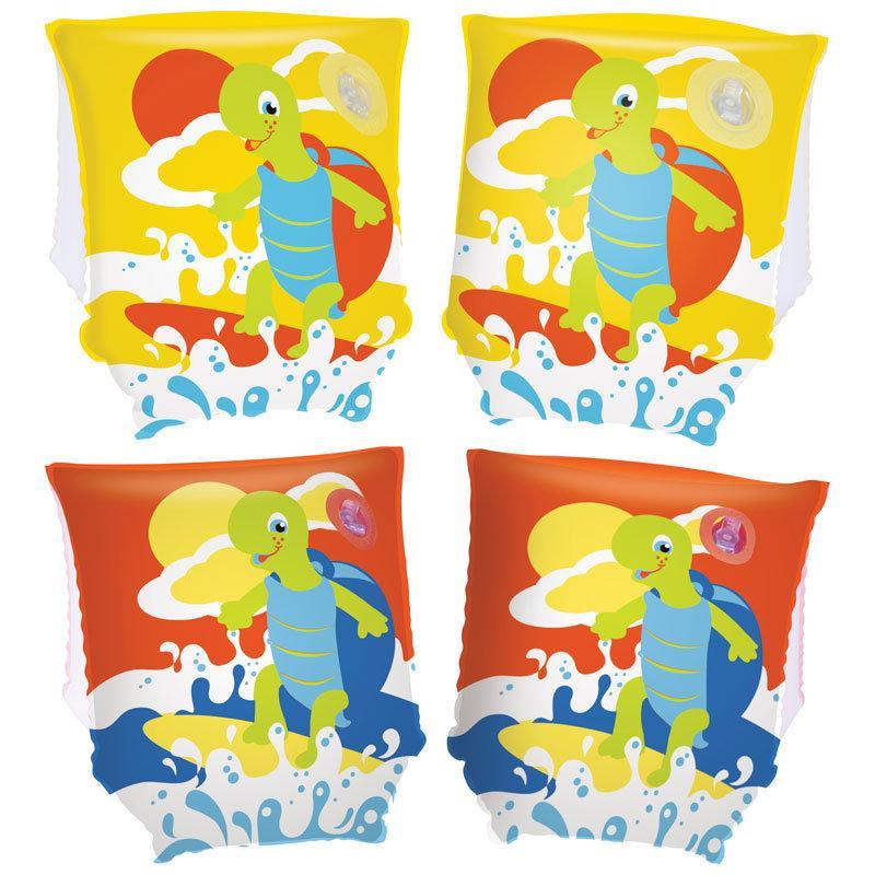 Нарукавники для плавания детские, Bestway, 23x15см.
