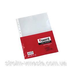 Файл для документов А4+ AXENT 2009-20 90 мкм глянцевый 20 шт