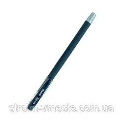Ручка гелевая AXENT Forum AG1006-01-A 0,5 мм черная