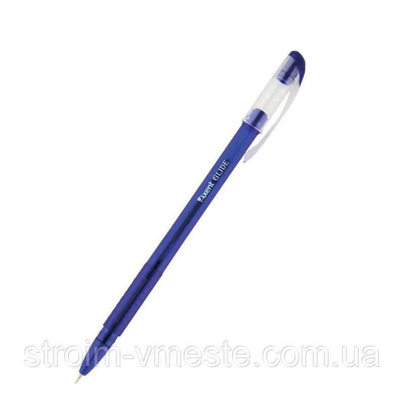 Ручка масляная Glide, синяя AB1052-02-A AXENT