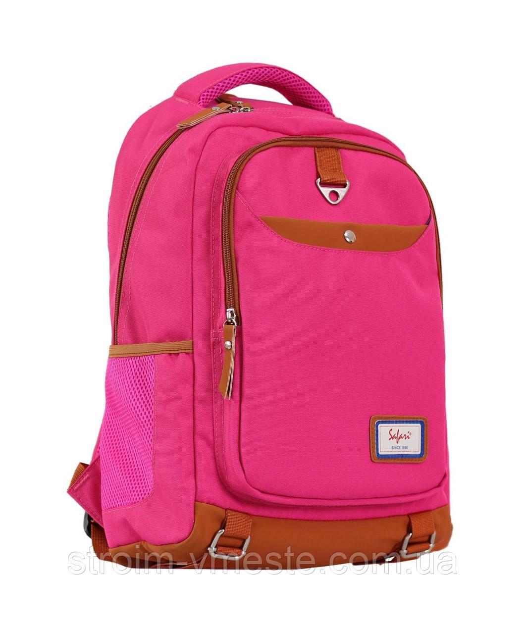 Рюкзак 3 отд 45*30*19 см 900D PL SAFARI Trend 1838