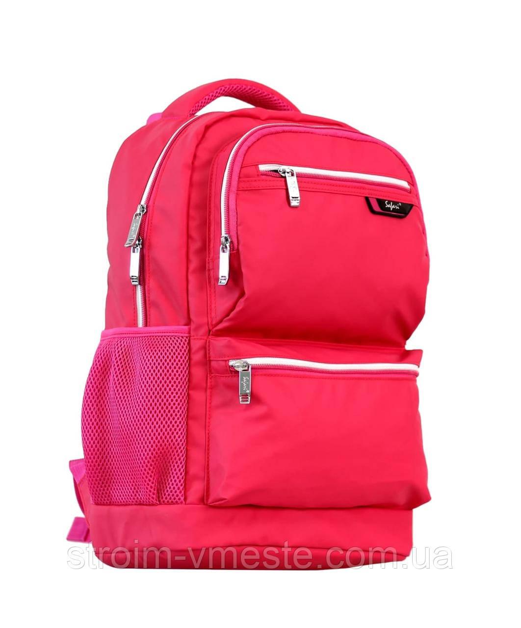 Рюкзак 2 отд 42*27*16 см 900D PL SAFARI Trend 1852