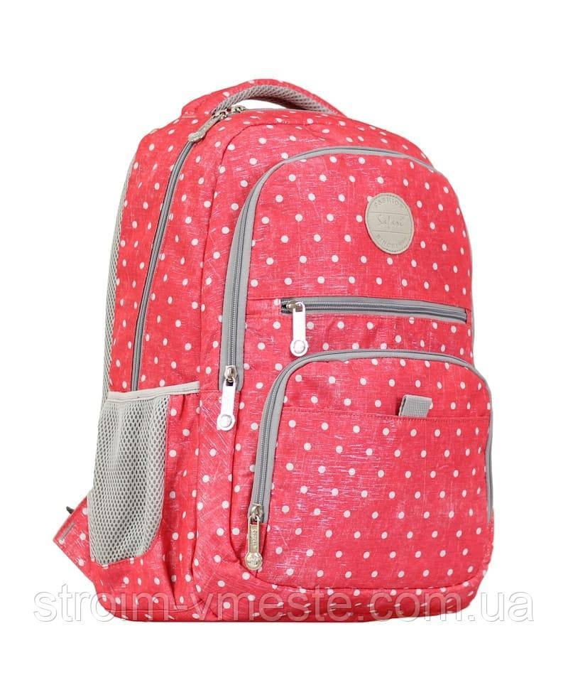 Рюкзак 2 отд 43*28*17 см 900D PL SAFARI Fashion 1857