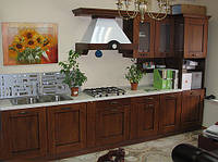 Кухня Arredo3, Mod. Agnese (Італія), фото 1