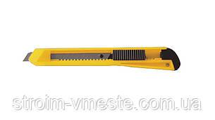 Нож трафарет 9мм автофикс 4523 Scholz