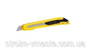 Нож трафарет 18мм автофикс 4522 Scholz