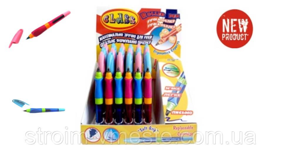 Ручка роллер Тренажер почерка сменный картридж 305 CLASS
