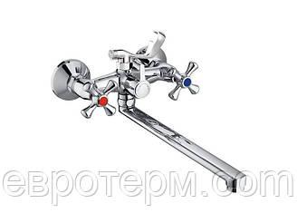 Смеситель для ванны CRON SMES 140