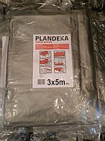 Тент Тарпаулин Tenexim Super Mocny 160 г/м2, размер 3х5м, фото 1