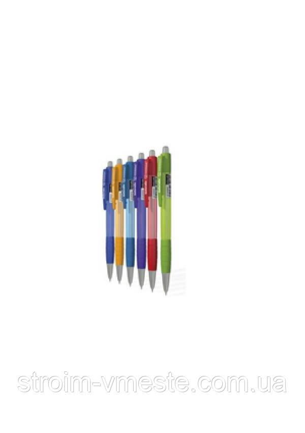 Ручка шариковая , автоматическая., син., в пластиковой подставке, COLORADO, 333, NORMA