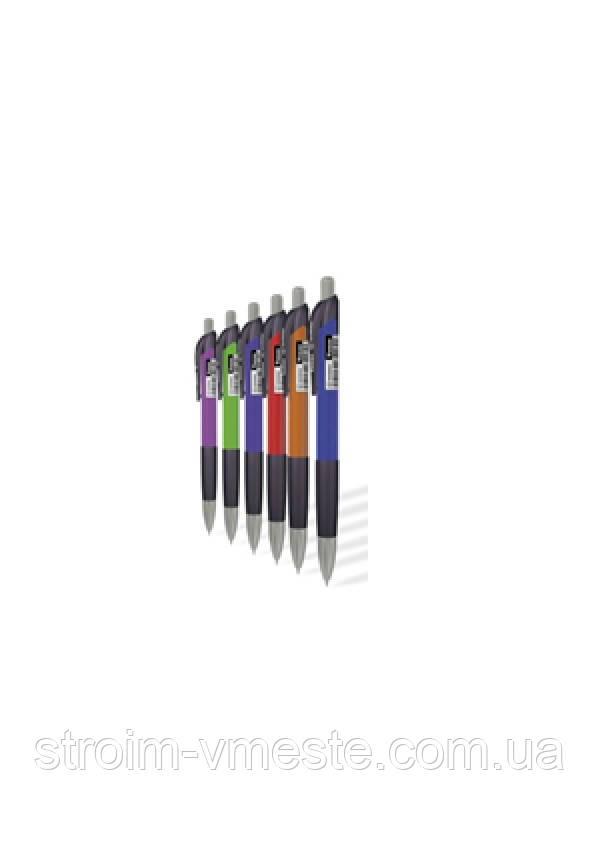 Ручка шариковая, автоматическая, син., TEXAS, 331, NORMA
