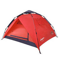 Палатка KingCamp Luca (KT3091) Red