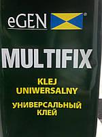 Клей Мультификс для пробки 4 кг