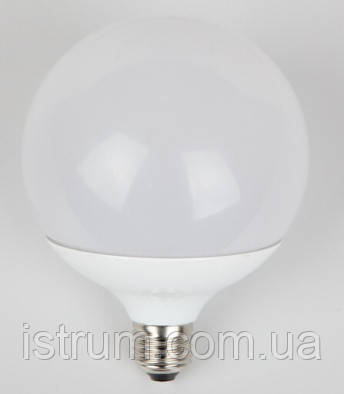 Лампа светодиодная 12W E27 (3000К, 4500K)  200* 1055LM 220V, Numina