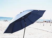 Пляжный зонт компактный (в цветах)