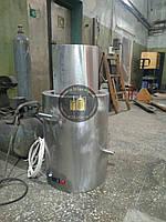 Микро-пивоварня 50 литров