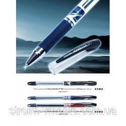 Ручка шариковая Piano Maxriter РТ-335 синяя 0,5мм