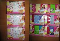 Трусики для девочек AAA , 3-4 лет., фото 1