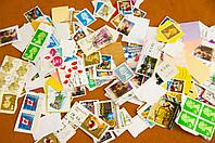 Коллекция марок из Канады (Canada)