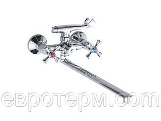 Смеситель для ванны CRON SMES 140 EURO